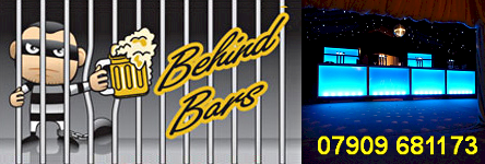 Behind Bars Ltd - Mobile Bar Service