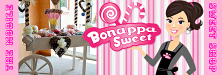 Bonappa Sweet - The Mobile Sweet Shop