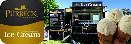 Purbeck Ice Cream - Award Winning Innovative Ice Creams