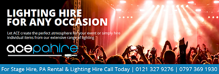 Ace PA Hire - PA System Equipment Hire