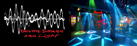 Devon Sound and Light - Public Address Systems for Any Outdoor Event
