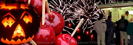 Countyfetes - Everything for Your Event in Our Services Directory
