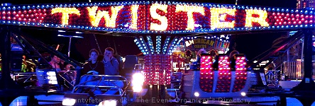 Countyfetes - Fairground Attractions in Our Services Directory