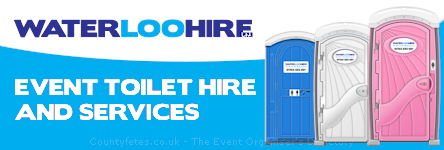 Waterloo Hire Ltd - Event Toilets and Services