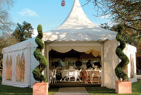 Link to the Bybrook Furniture and Event Hire Ltd website