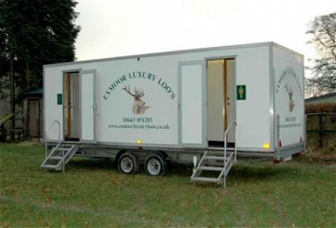 Link to the Exmoor Luxury Loos Ltd website