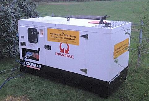 Link to the TJB Electricals Ltd website
