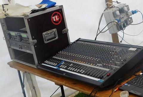 TJB Electricals Ltd