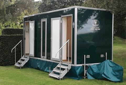 Link to the Wrekin Conveniences website