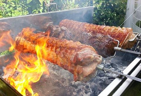 Link to the The London Hog Roast Company Ltd website