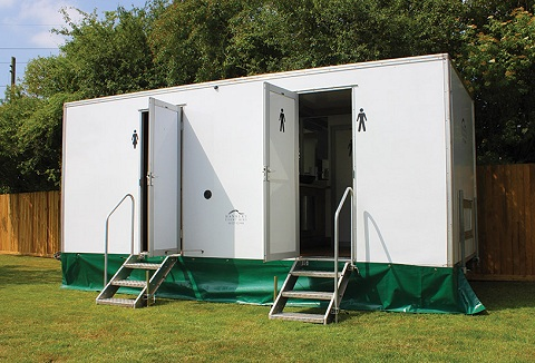 Link to the Luxury Mobile Toilet Hire (UK) Ltd website