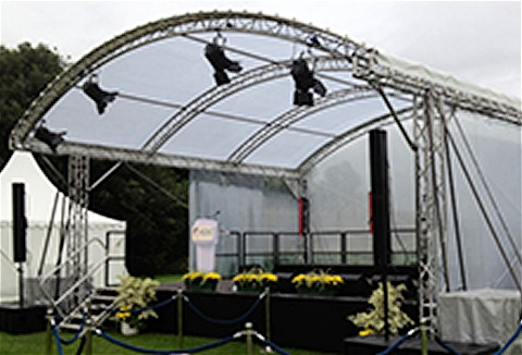 Link to the AB Stage Lighting Services Ltd website