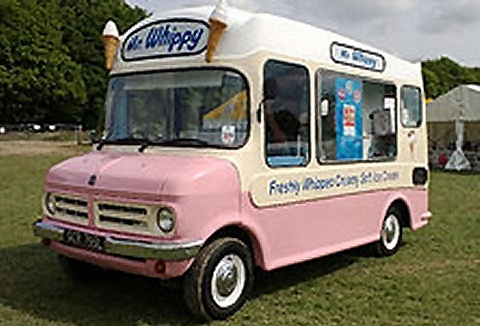 Link to the Carnival Ice Cream Supplies website