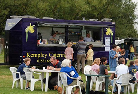 Link to the Kempley Catering website