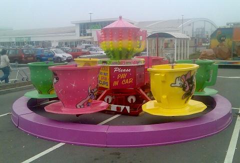 Link to the Appleton's Family Fun Fair website
