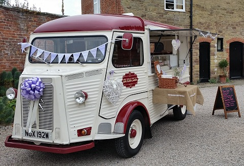 Link to the The Little Camion Creperie website