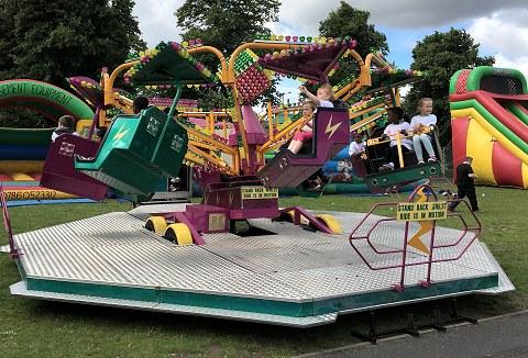 Link to the Fair Amusement Equipment website