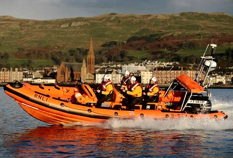 Link to the RNLI website
