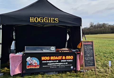 Link to the Hoggies Ltd website