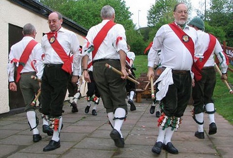 Link to the Isca Morris website