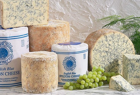 Link to the The Melton Cheeseboard website