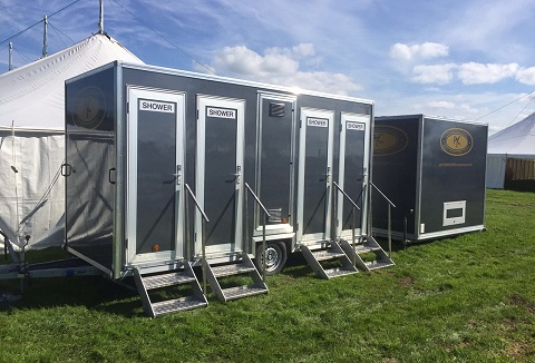 Link to the Portable Toilet Company website