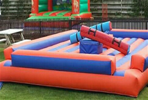 Link to the Holsworthy Inflatable Hire website