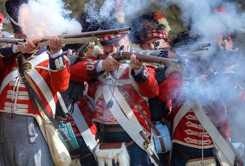 Link to the The Napoleonic Association Ltd website