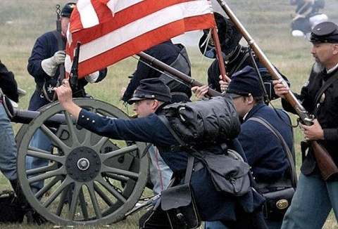 Link to the Southern Skirmish Association website