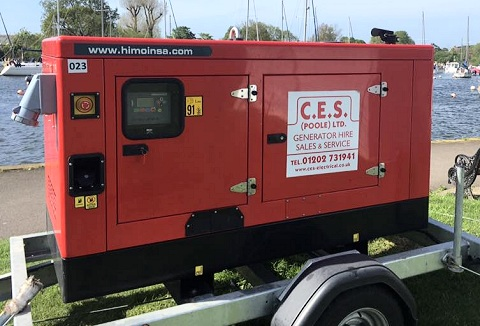 Link to the CES (Poole) Ltd website
