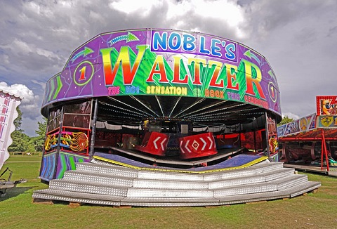 Link to the Noble's Fun Fair website