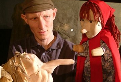 Link to the Lempen Puppet Theatre Company website