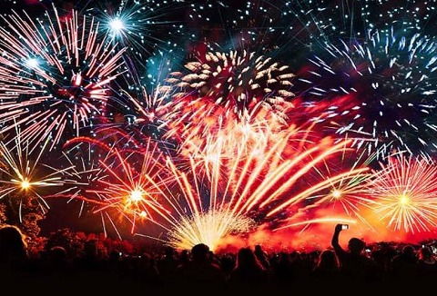 Link to the Big Bang Fireworks Ltd website