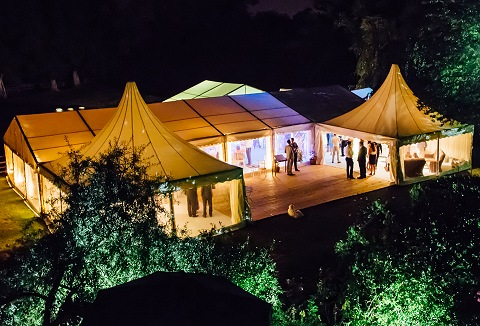 Link to the Intents Marquees website