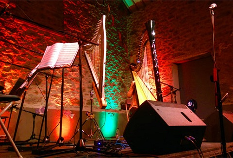 Link to the North Wales Sound & Lighting website