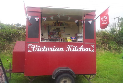 Link to the Victorian Mobile Catering web page