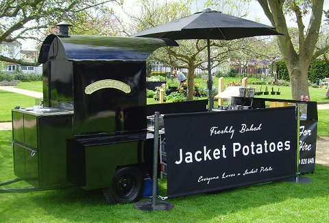 Link to the The Jacket Potato Box website