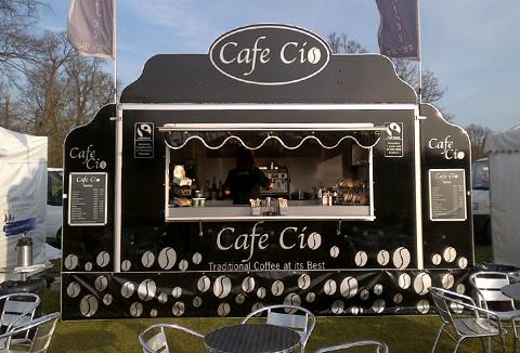 Link to the Cafe Cio website