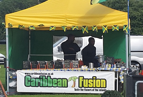 Link to the Caribbean Fusion website