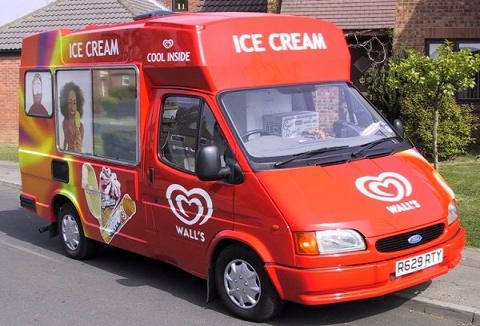 Link to the Pamelas Ice Cream Van Hire website