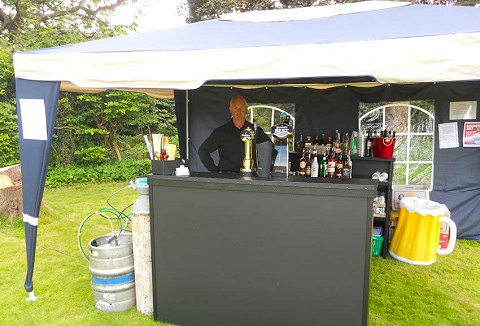 Link to the Outdoor Bar Services website