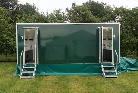 Link to the Loos for Hire website