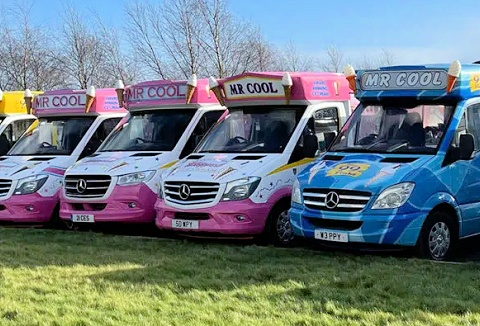Link to the Mr Whippy Scotland website