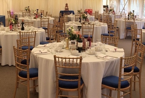 Link to the Southern Events Group Ltd website