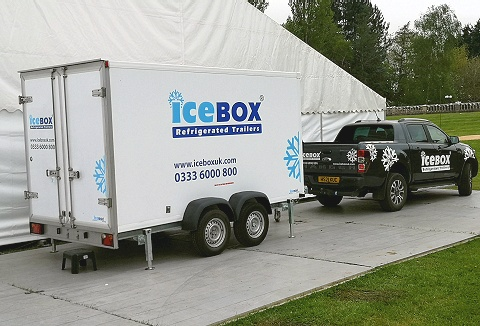 Link to the IceBox Refrigerated Trailers website