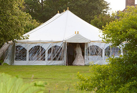 Link to the Collins Marquees Ltd website