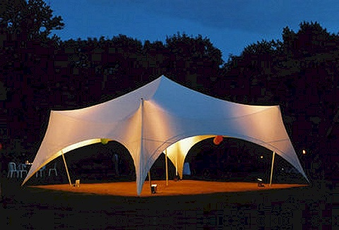 Link to the Covered Marquees website