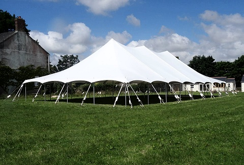 Link to the Coast2coast Marquees website