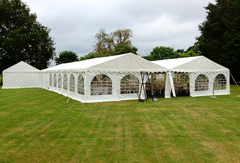Link to the Jigsaw Marquees Ltd website