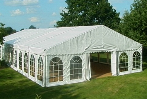 Link to the Marquees Direct Ltd website